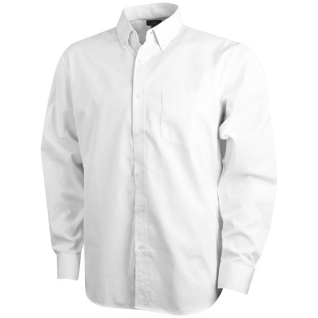 Overhemd Xl.Wilshire Heren Overhemd Met Lange Mouwen Relatiegeschenken Xl