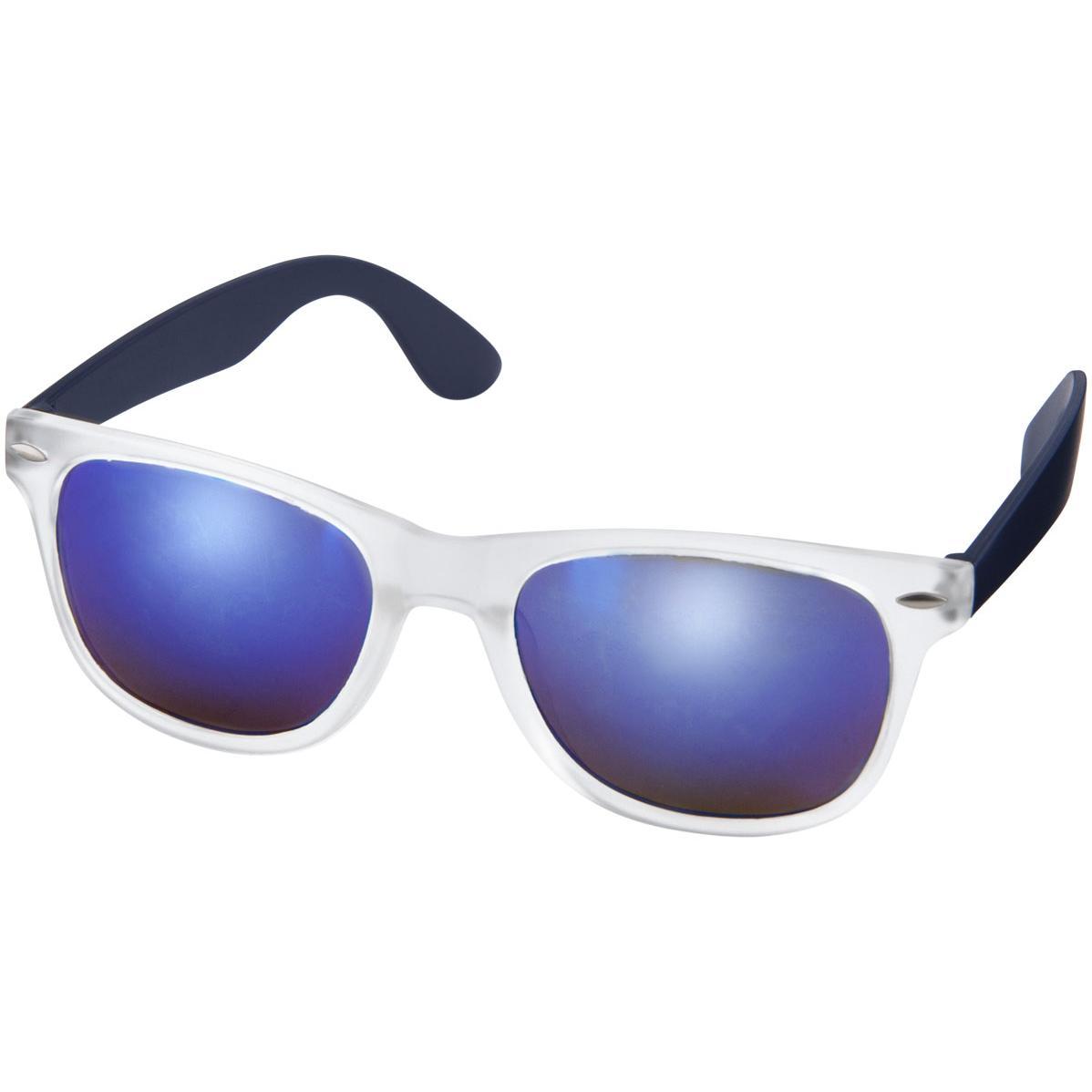 e2f452c3fccc94 Sun Ray zonnebril met spiegelglazen - Relatiegeschenken XL