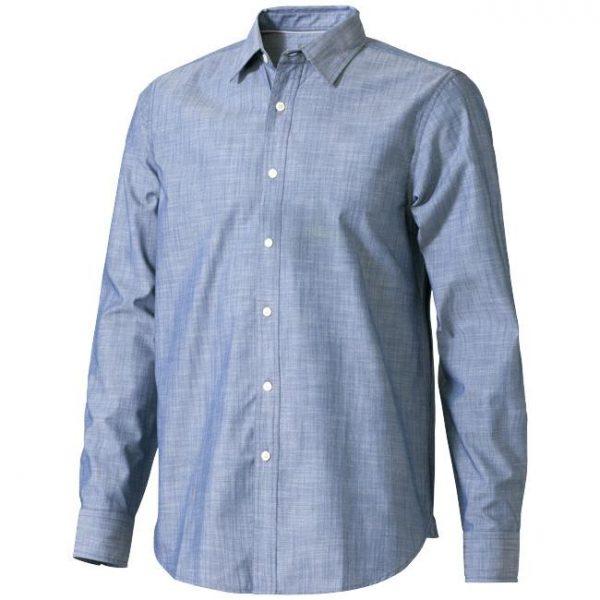 Xl Lange Relatiegeschenken Overhemd Heren Mouwen Lucky Met QtshdxrC