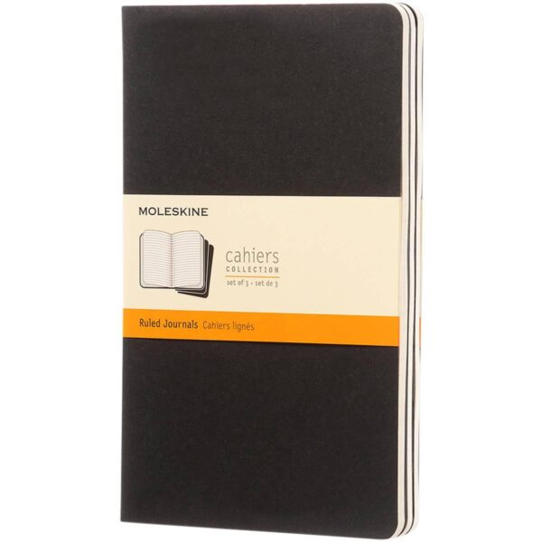 Cahier Journal L - gelinieerd