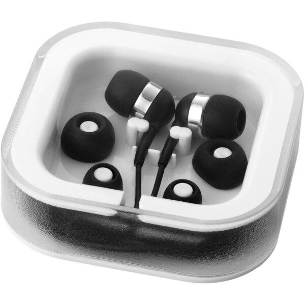 Sargas oordopjes met microfoon