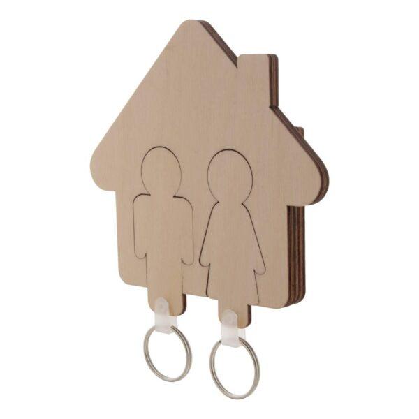 Homey sleutel houder