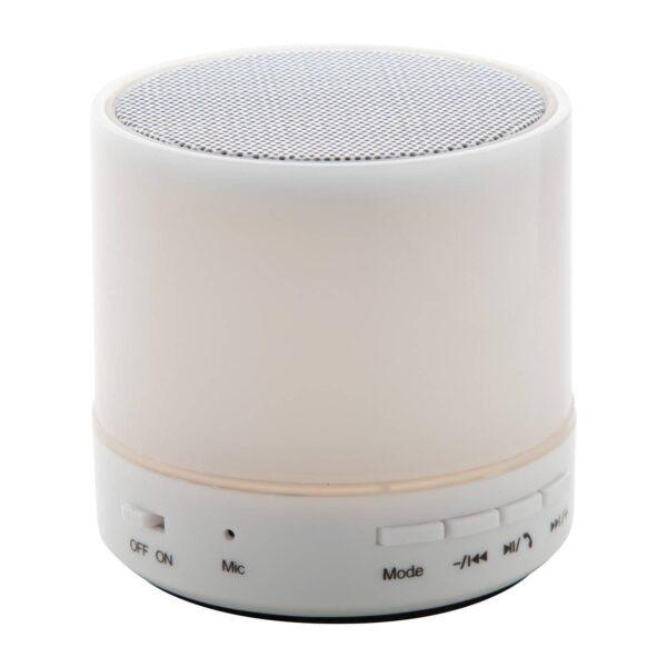 Stockel bluetooth speaker