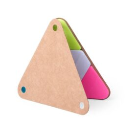 Ronux memoblok met sticky notes