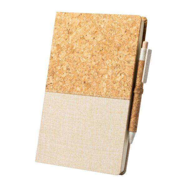 Brastel notitie boek