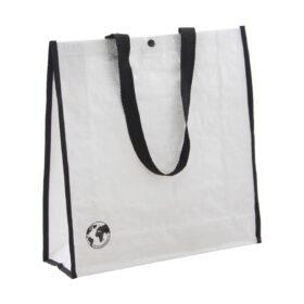 Recycle boodschappentas
