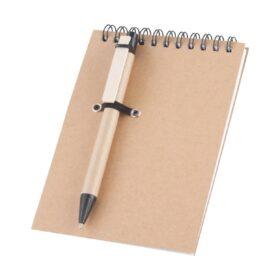 Concern notitieboekje