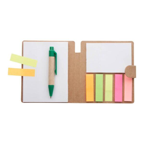 Econote sticky notepad