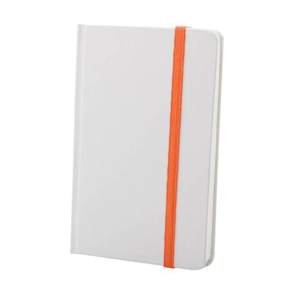 Yakis notitieboek