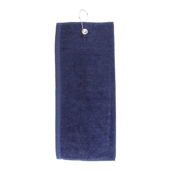 Tarkyl golf handdoek