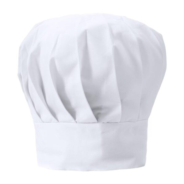 Nilson chefs muts