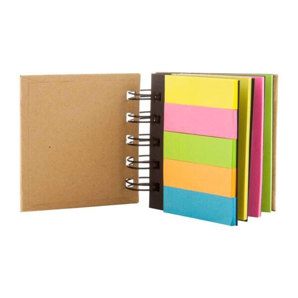 Laska zelfklevend notitieblok