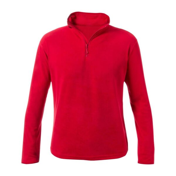 Peyten Fleece jas
