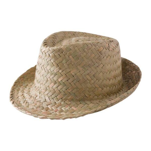 Zelio stroo hoed