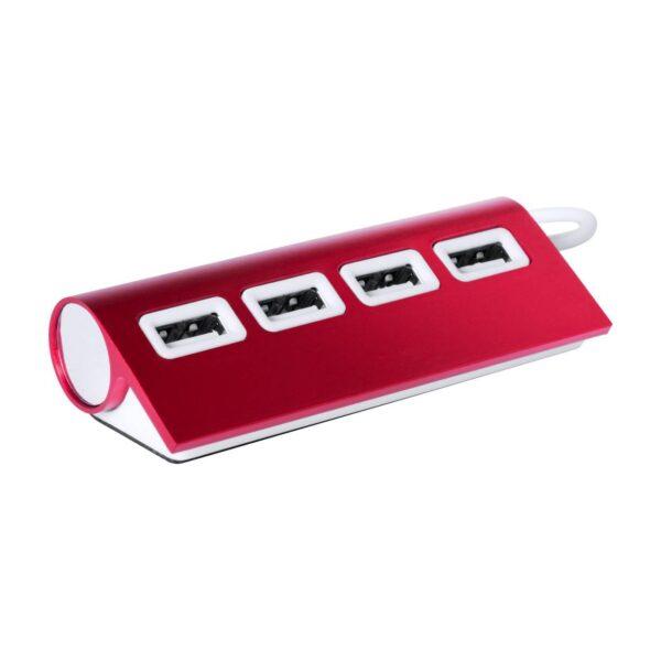 Weeper USB hub
