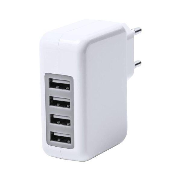 Gregor USB wand oplader