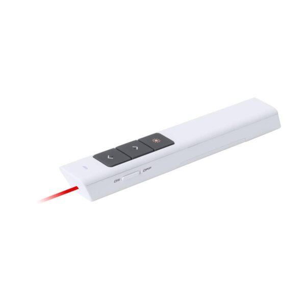 Haslam laser pointer