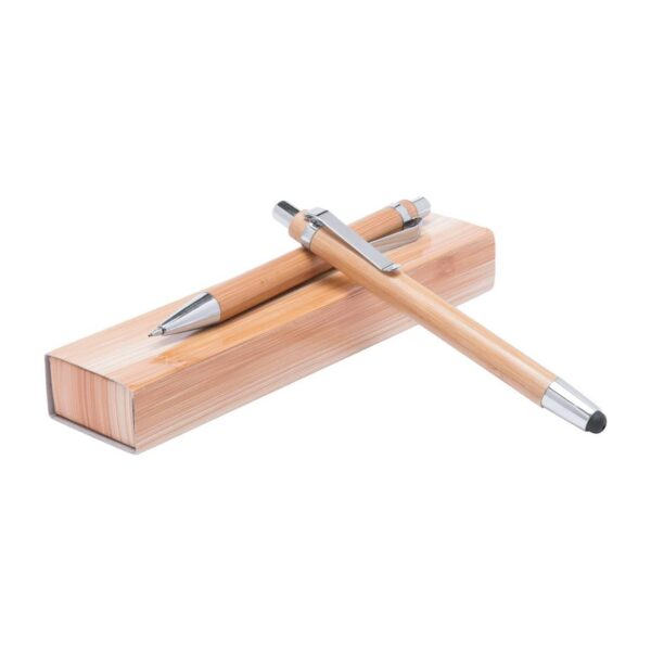 Heleon bamboe pennenset