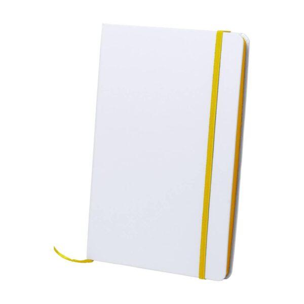 Kaffol notitieboek