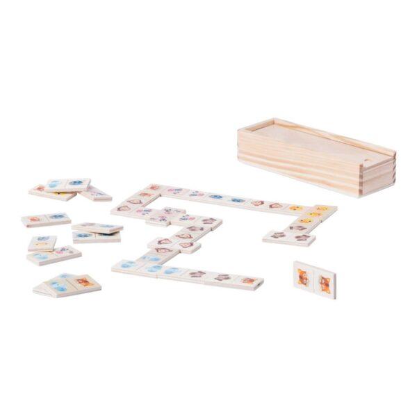 Kelpet domino's