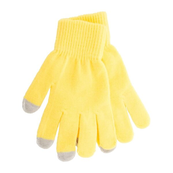 Actium handschoen touch