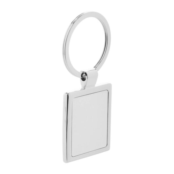 Rectangle sleutelhanger