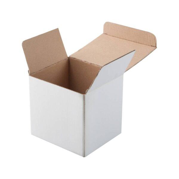 Three doos voor mok