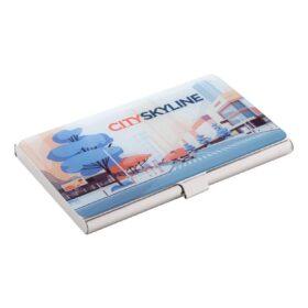 Chorum visitekaart houder