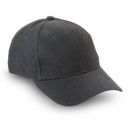 Baseball cap met sluiting