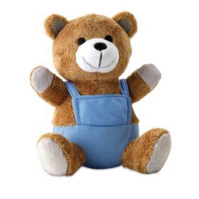 Pluchen teddybeer