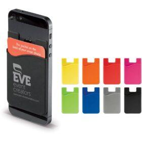 Kaarthouder smartphone