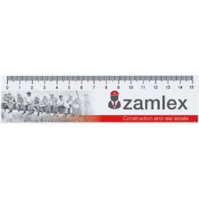 Liniaal 15cm