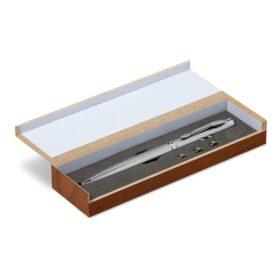 Laser pointer touch pen