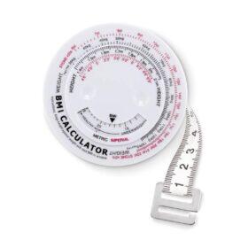 BMI meetlint