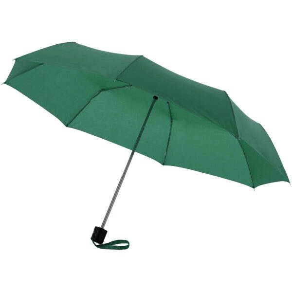 Ida 21.5'' opvouwbare paraplu