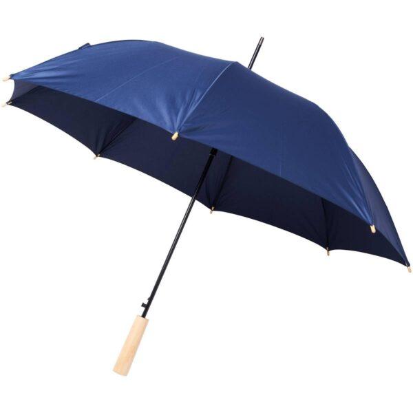 "Alina 23"" automatisch openende gerecyclede PET paraplu"