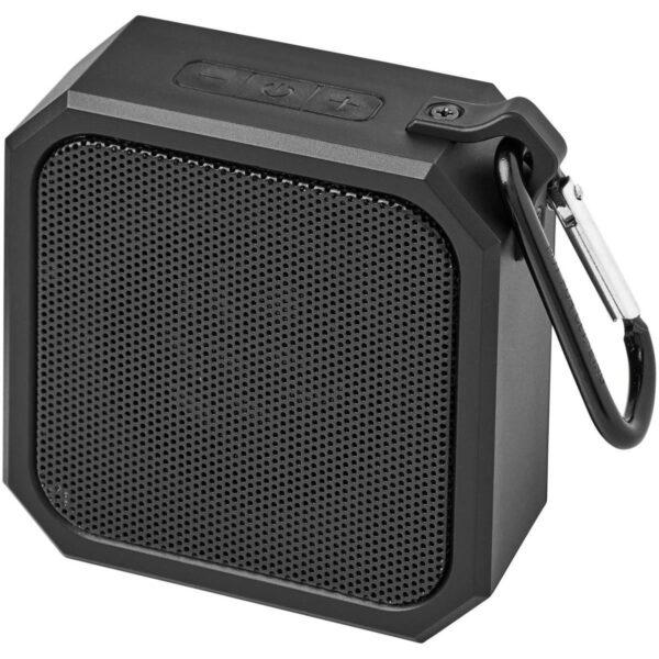 Blackwater bluetooth®-speaker voor buitenshuis