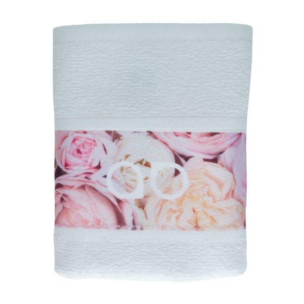 Subowel S handdoek met sublimatiedruk