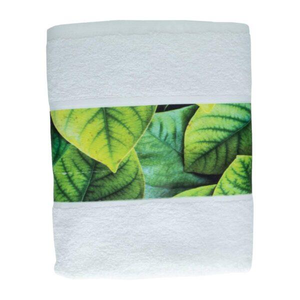 Subowel M handdoek met sublimatiedruk