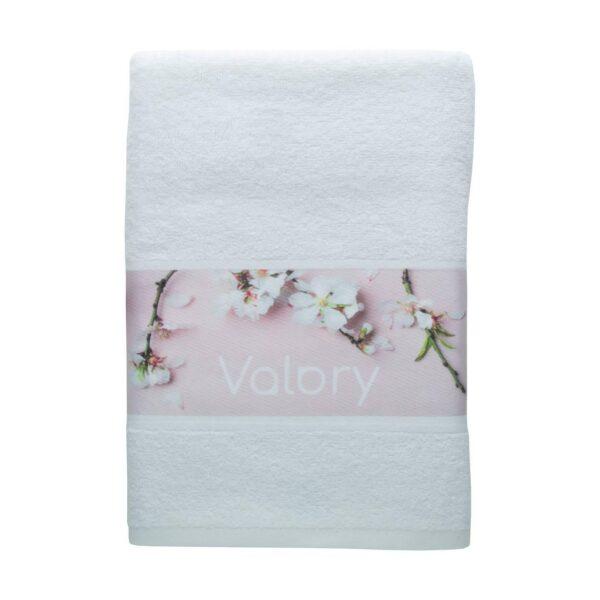 Subowel L handdoek met sublimatiedruk