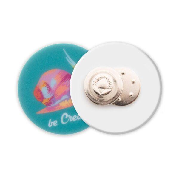 ColoBadge magnetische badge