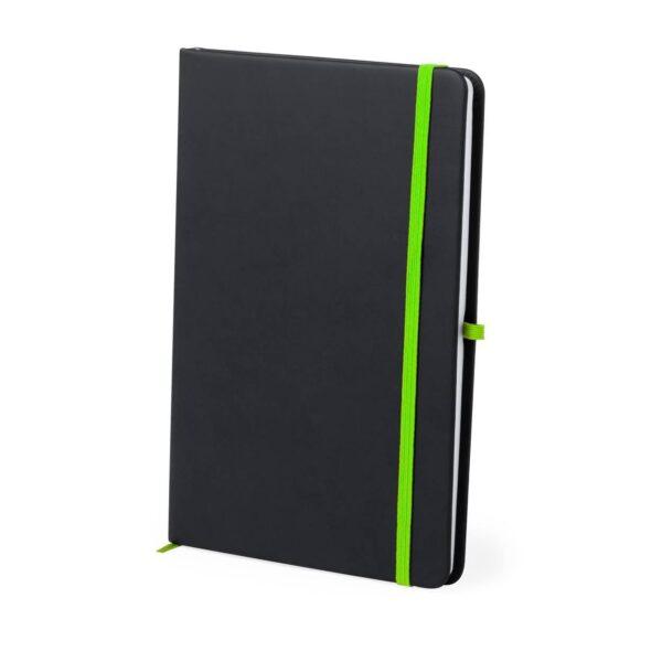 Kefron notitieboek