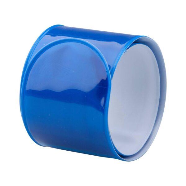 Reflective reflecterende armband