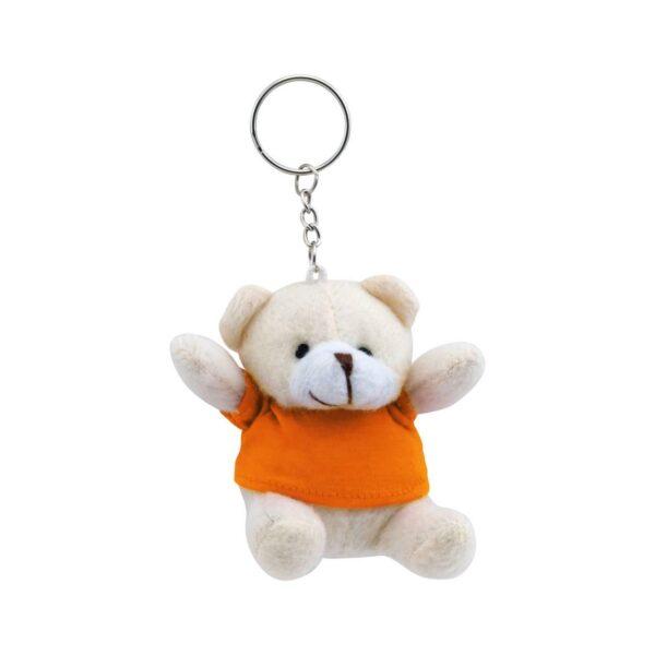 Teddy sleutelhanger