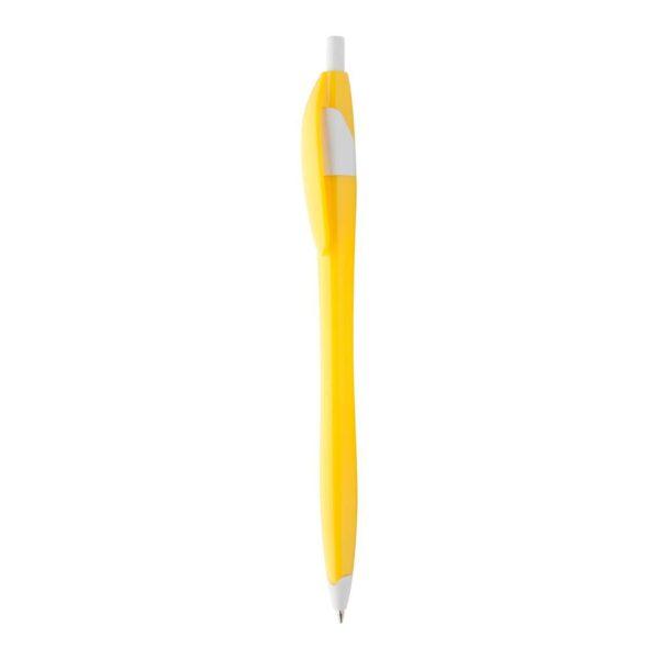 Finball pen