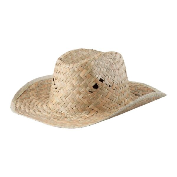 Bull stroo hoed