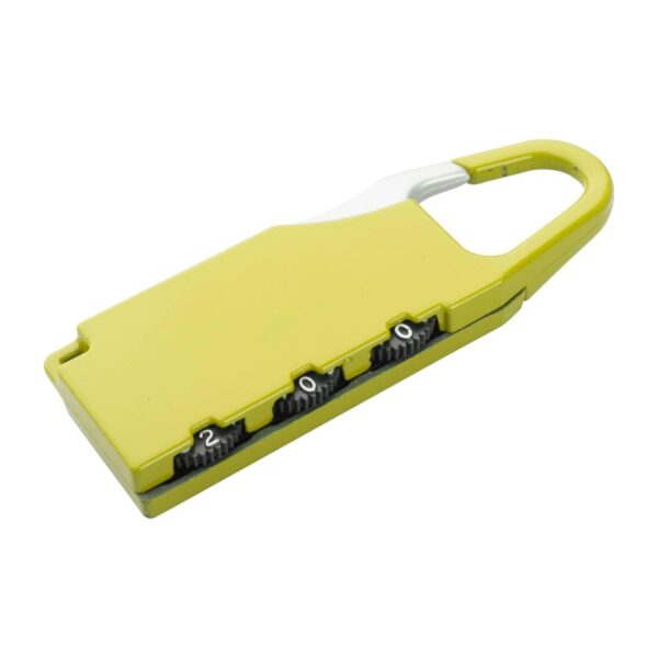 Zanex bagage slot
