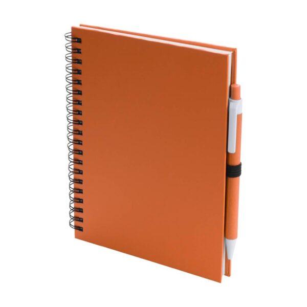 Koguel notitieboek