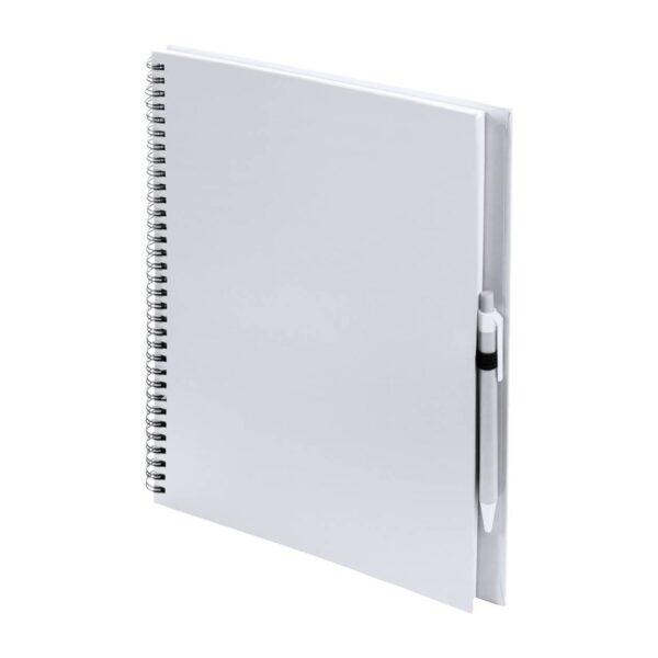 Tecnar notitieboek