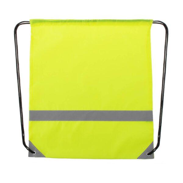 Lemap veiligheids trektouw tas.